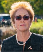 Marie 'Masha' Yovanovitch