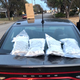 Two San Angelo men arrested after deputy finds nearly 5 pounds of marijuana in vehicle