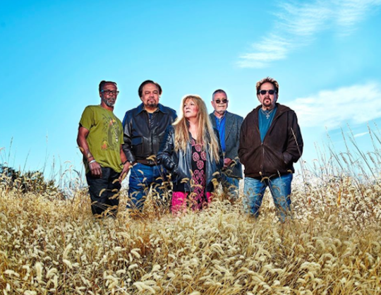 """The Kim White Band will celebrate the release of its new CD, titled """"Walk Alone,"""" at Trader Lee's in West Ocean City at 9 p.m., Saturday, Nov. 26.  Admission is free."""