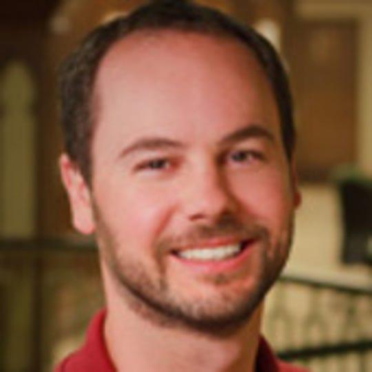 Todd Lookingbill