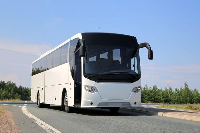 Sabater sponsors bus trip to NYC.