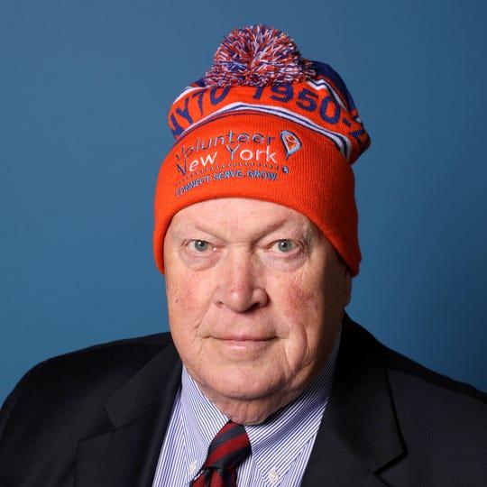 BOB BYRNES President of Byrnes Athletic Consulting 1