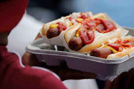 The Delaware Blue Coats will launch their first Dollar Dog Night promotion  Saturday at 76ers Fieldhouse in Wilmington.