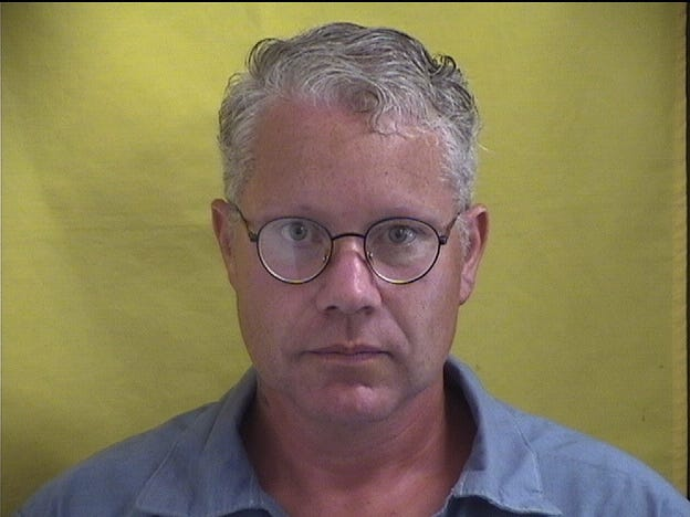 Billy Shafer is incarcerated in Marion Correctional Institution.
