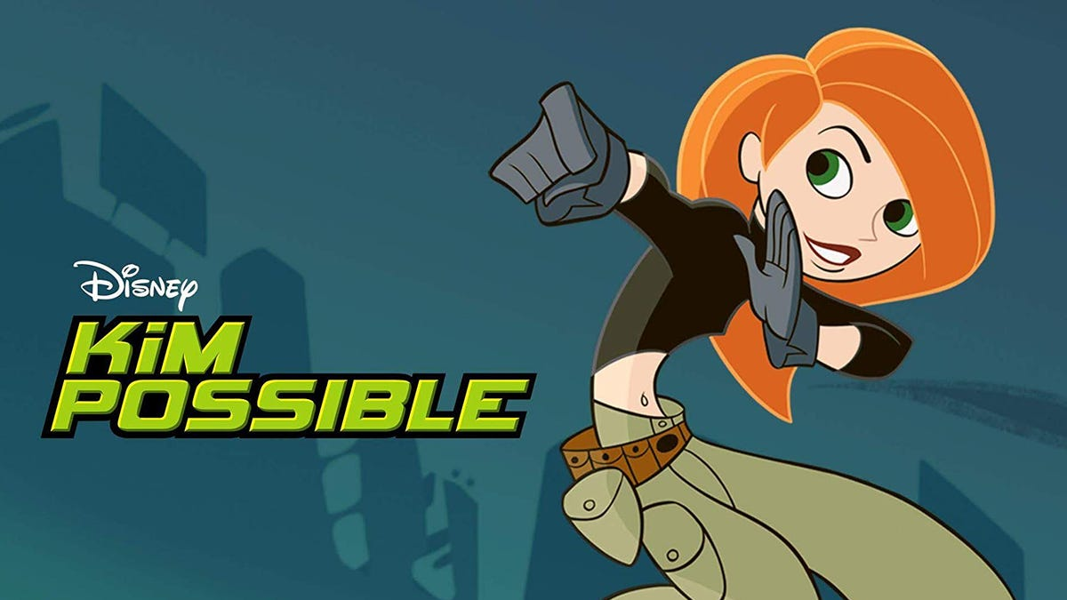 kim possible 2019 full movie online free