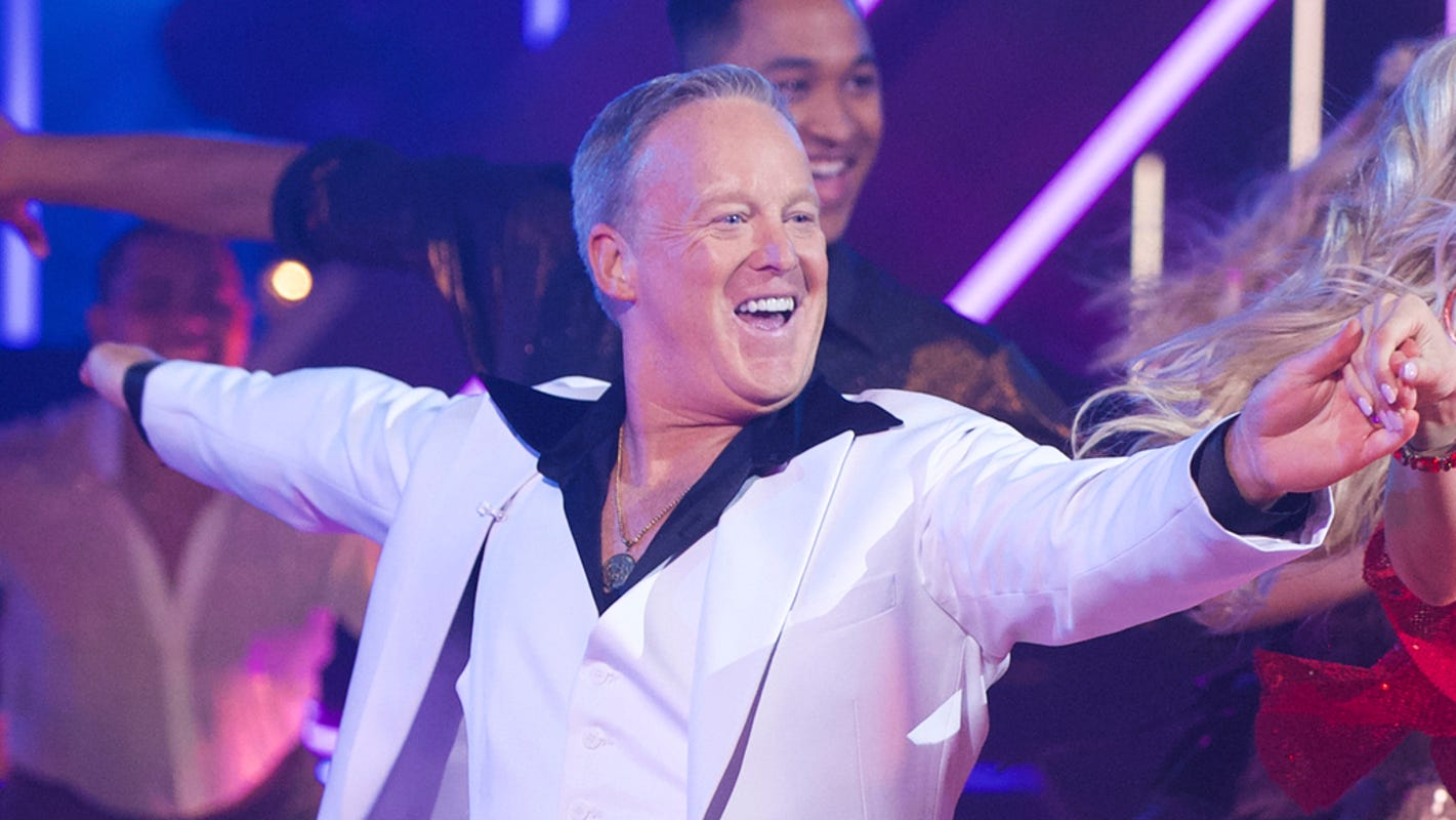 Sean Spicer talks what's next for him after 'DWTS,' addresses daytime TV rumors