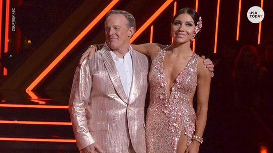Sean Spicer talks what's next for him after 'DWTS,' addresses daytime TV buzz