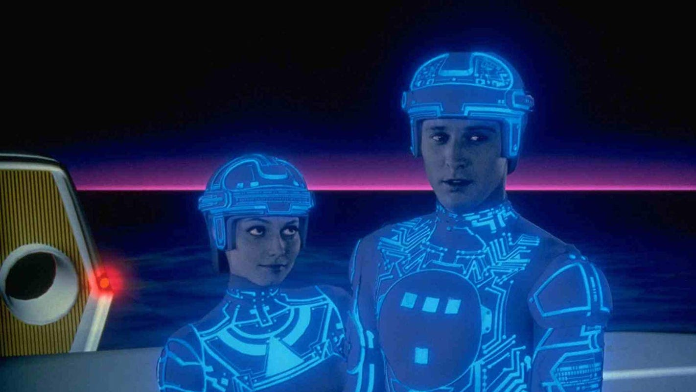 How to watch Tron (1982): Reviewed