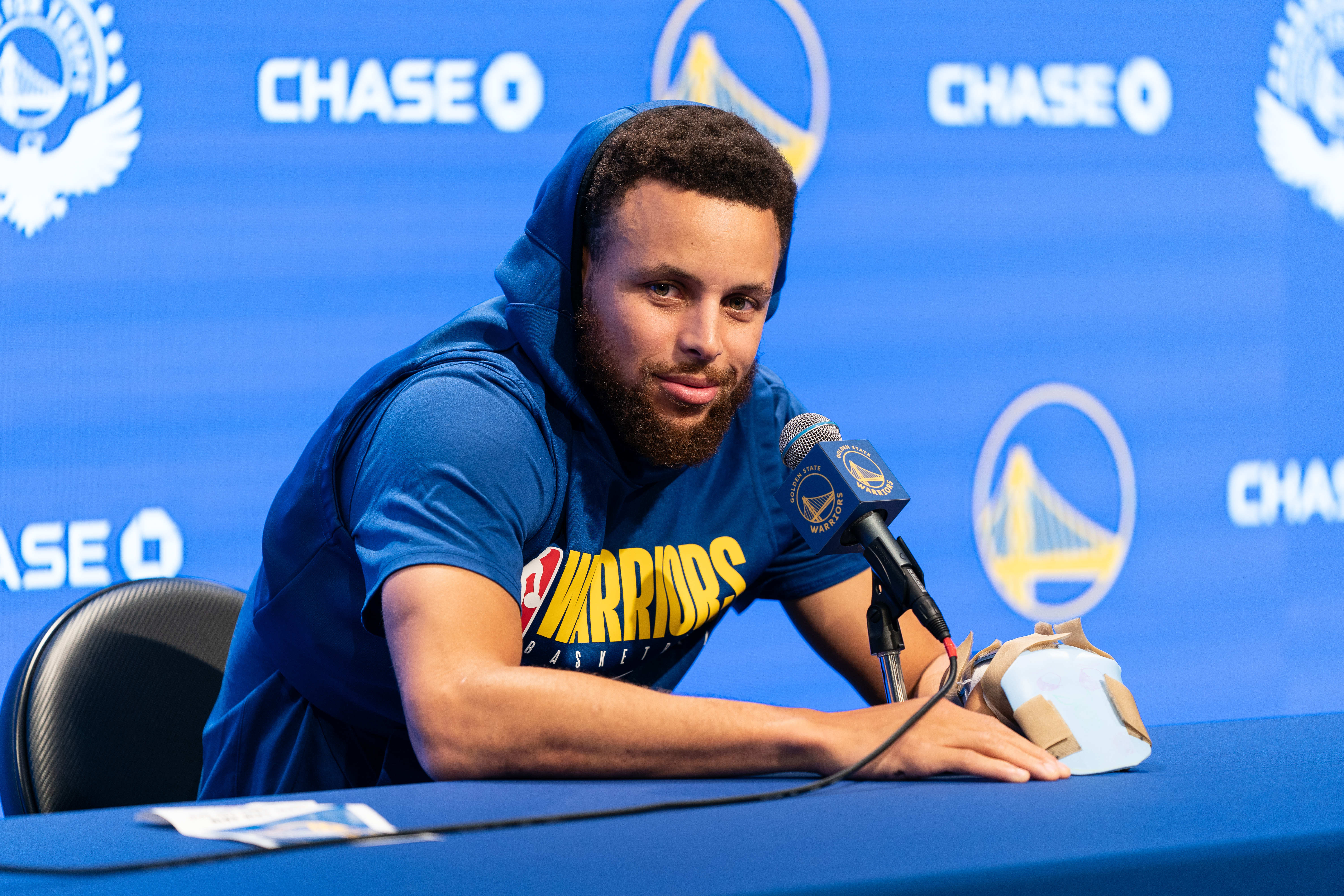 Under Armour launches brand with Stephen Curry, trying to compete with Jordan Brand