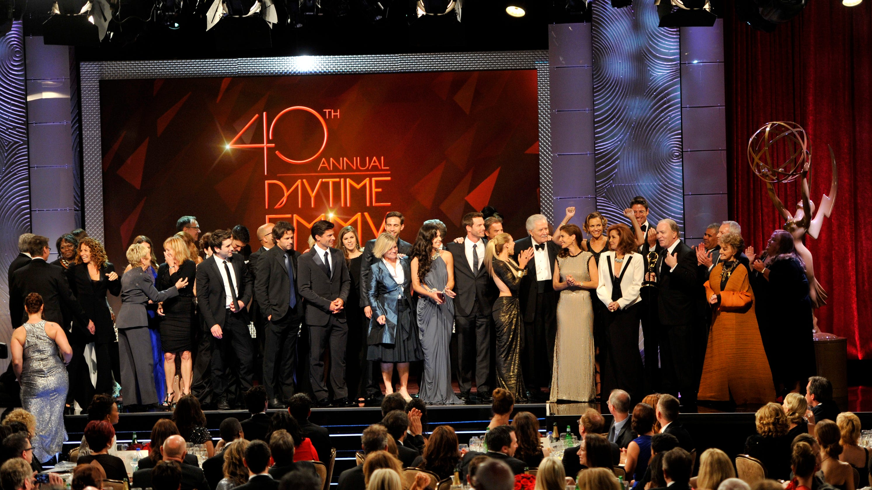'Days of Our Lives' will go on an indefinite hiatus after laying off the entire cast