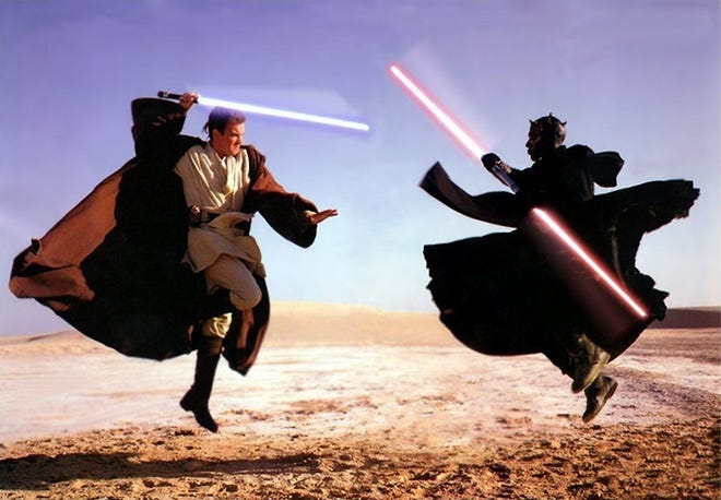 Star Wars: The Phantom Menace is now available to stream on Disney+