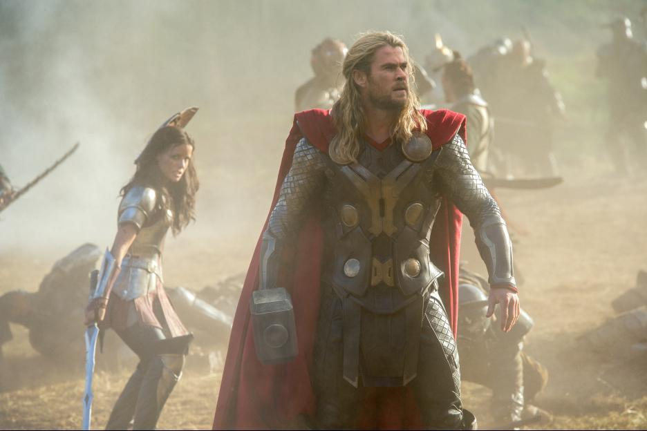 How To Watch Thor The Dark World