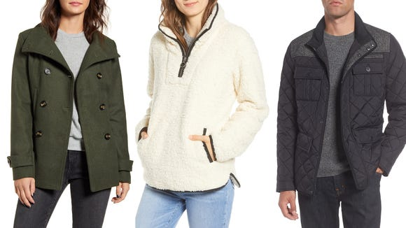 Some of our favorite clothing brands were on sale during the Nordstrom Anniversary Sale.