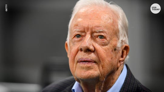 What is the procedure that hospitalized Jimmy Carter? A doctor explains