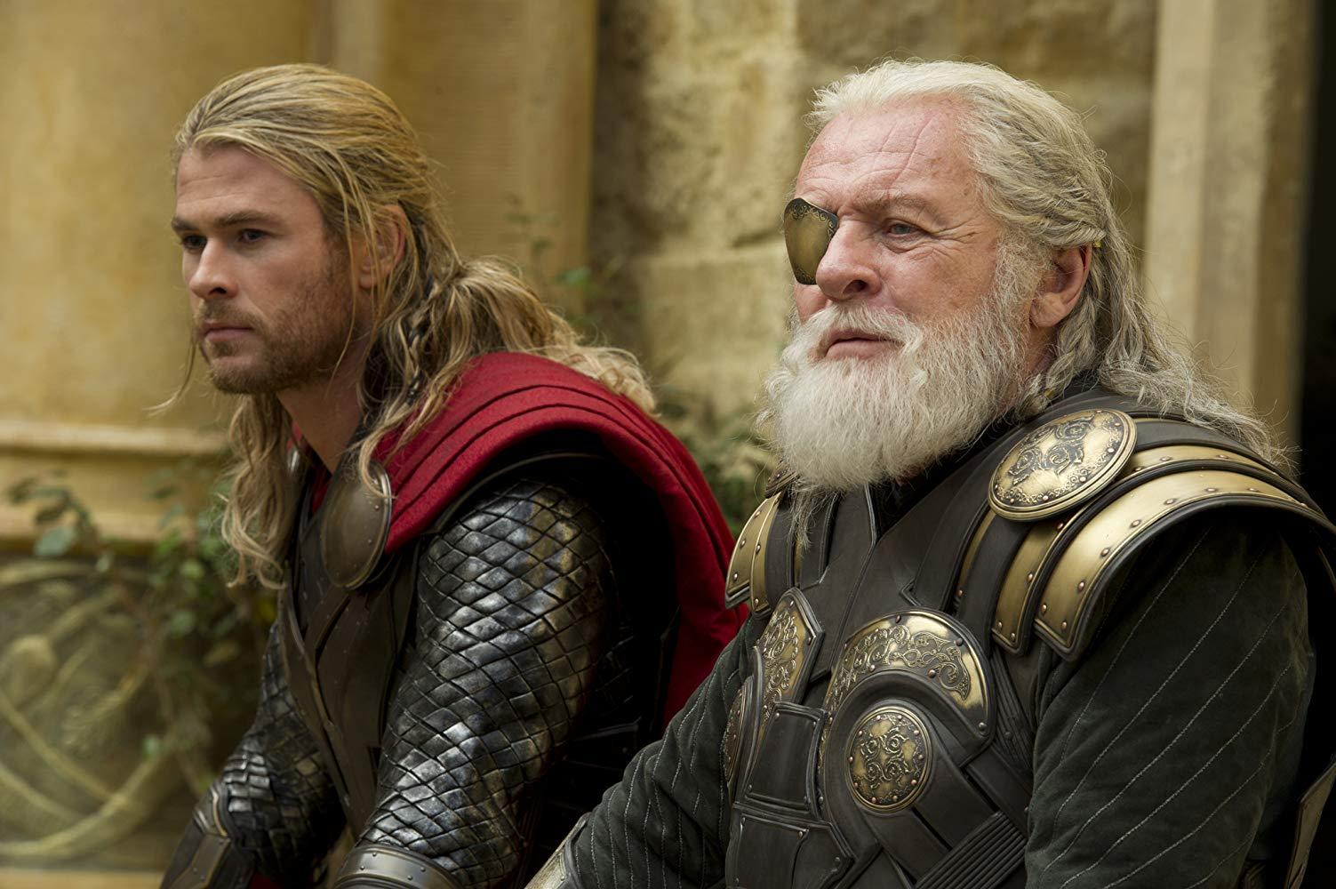 How To Watch Thor The Dark World