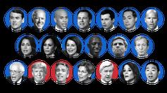 2020 candidates promo 11.12