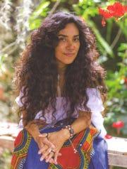 Yuyi Morales.