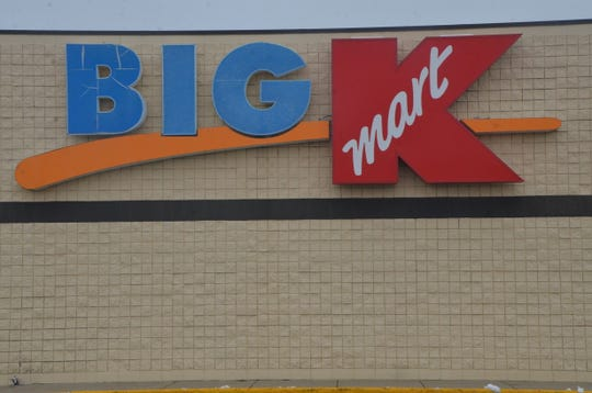 There will only be 182 Kmarts and Sears by February 2020 after the company announced their most recent closures.