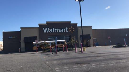 Walmart's former Linden location will be redeveloped into warehouses, Mayor Derek Armstead said.
