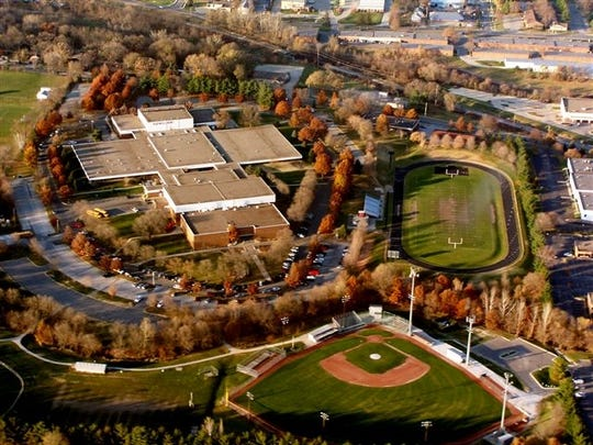 Once barren of trees, the Dowling Catholic High School campus is now shaded by more than 60 varieties thanks to the decades-long dedication the Rev. Leonard Kenkel. The priest has planted and cared for more than 850 trees since the early 1980s.
