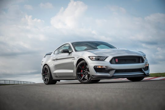 Investments to build a new Mustang at Ford's Flat Rock assembly plant are part of the company's contract with UAW.