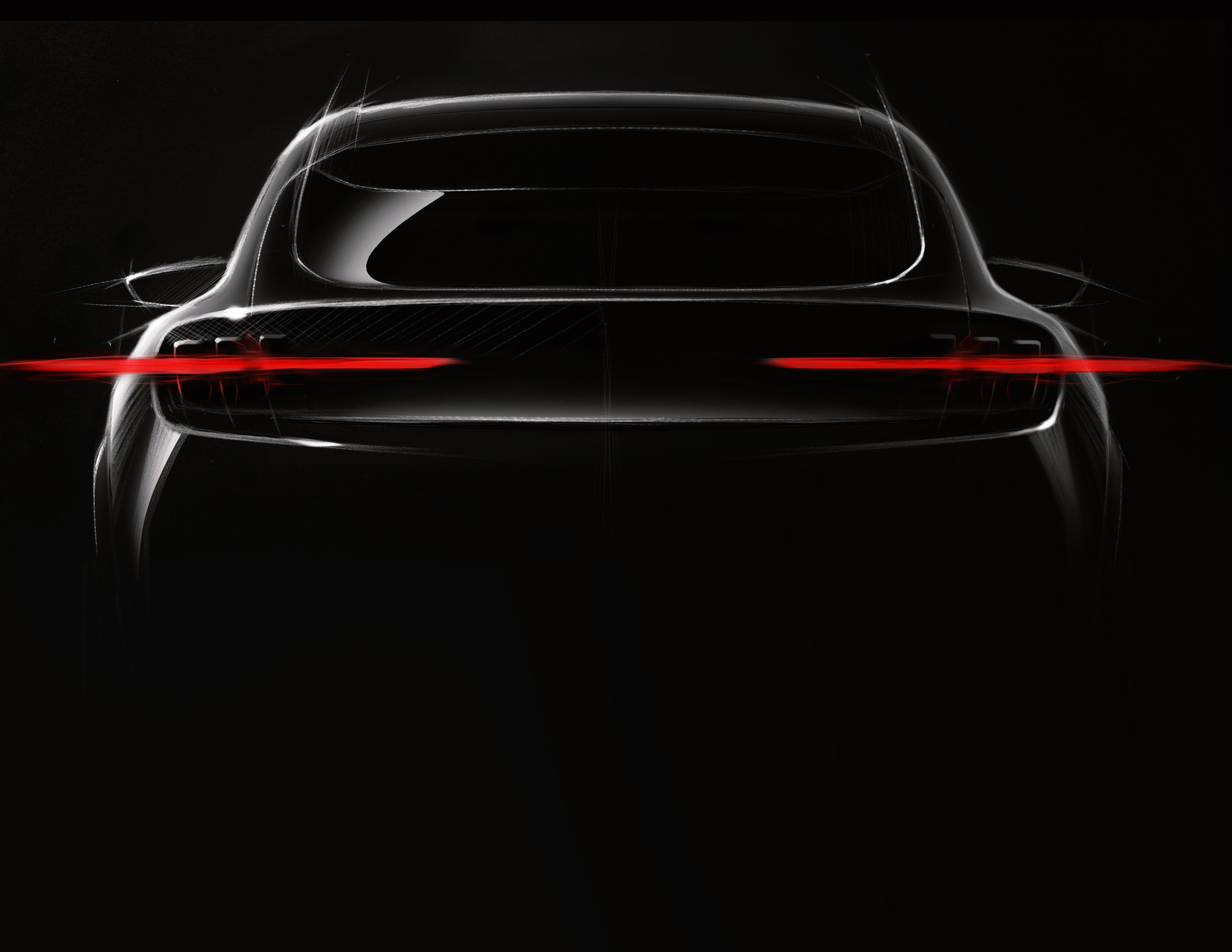 Ford Motor Co.'s Mustang Mach-E SUV, targeting a 300-mile range, is set to launch in 2020.