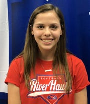 Horseheads High School senior Abby Packard has signed to play softball at University of Massachusetts Lowell.