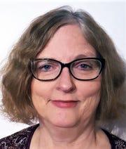 Linda Forrest