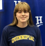 Horseheads High School senior Jillian Casey has signed to play basketball at Quinnipiac University.