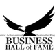 Evansville Regional Business Hall of Fame logo.