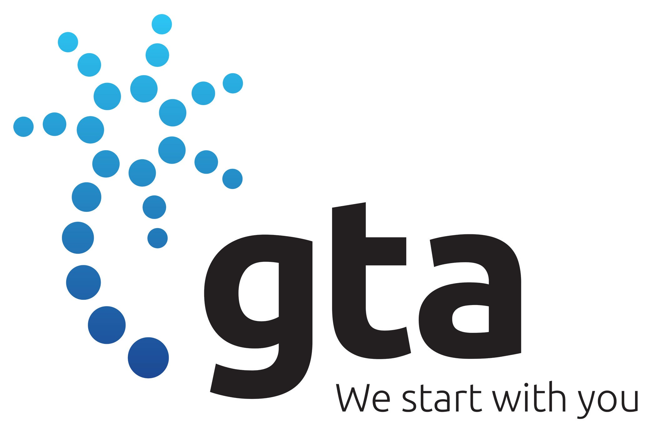GTA Wireless Logo