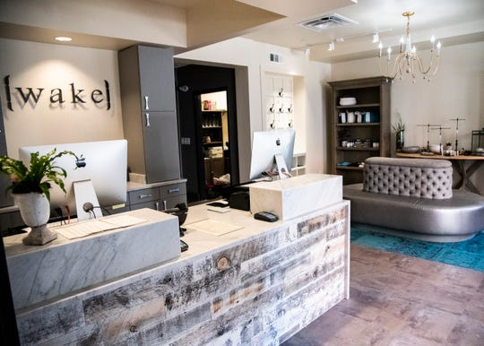 Wake Foot Sanctuary, a foot soak spa concept based in Asheville, North Carolina, has opened its second location in Knoxville. Located inside the newly renovated Embassy Suites Downtown, Wake opened its doors Thursday, Nov. 14.