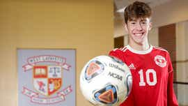 J&C boys soccer player of the year: West Lafayette's Carson Cooke
