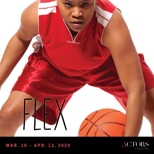 """Flex"" will premiere at the 2020 Humana Festival for New American Plays at Actors Theatre of Louisville."