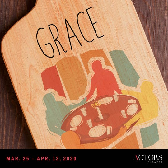"""Grace"" will premiere at the 2020 Humana Festival for New American Plays at Actors Theatre of Louisville."