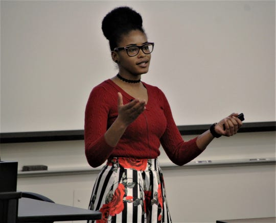 Jessica Coleman is the founder and operator of Leading Ladies Ohio, which provides mentoring for girls in third through 12th grades.