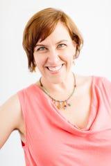 Kirsten Finn, executive director of the Wisconsin Bike Federation