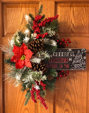 Held from 10 a.m.-4 p.m. at StoneCreek Ranch in Mountain Home today and Saturday, the shopping extravaganza features 40 booths, all selling gifts for women, men, kids and pets.