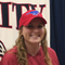 Trinity swimmer Prather Anne Hargrove signs with SMU on Wednesday.