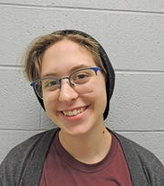 Alex Bush scored perfect ACT score, first  in Fairview High's history.