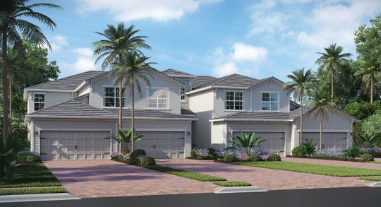 The National Golf & Country Club at Ave Maria will include home designs with Terraces, Verandas, Coach Homes, Executive Homes, and Estate Homes by Lennar.