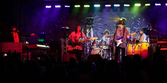 Iron Butterfly performs in Bonita Springs this weekend.