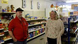 Corner Store becomes cornerstone of south end