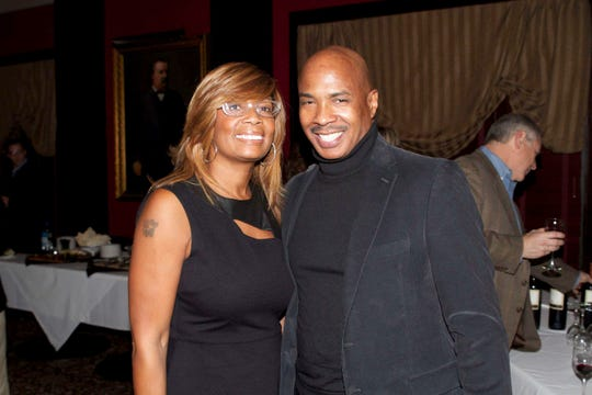 Vivian and Ray Chew