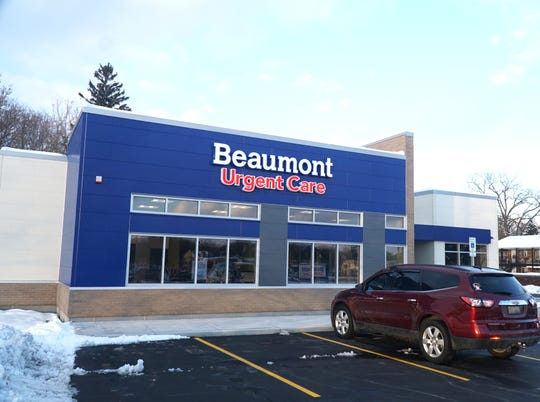 A brand-new Beaumont Urgent Care facility is set to open at 27810 Grand River Ave. in Farmington Hills.