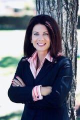 Assemblywoman Melissa Melendez, R-Lake Elsinore, plans to run to replace State Sen. Jeff Stone, R-La Quinta in California's 28th State Senate District.