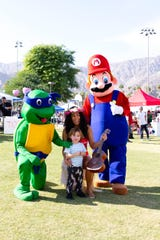 About Families Inc. present a family-friendly day of fun, activities and information at the Fall Family Festival on Nov. 17, 2019 at the La Quinta Community Park