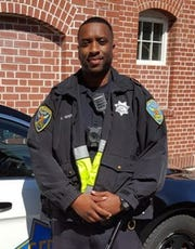 San Francisco Police Officer Warrick Whitfield pleaded no contest to a misdemeanor in 2015 after being accused of misusing police computers to dig up information for his girlfriend. He is one of more than 1,000 California cops accused of misusing police computer systems in the last 10 years, and remains on the force.