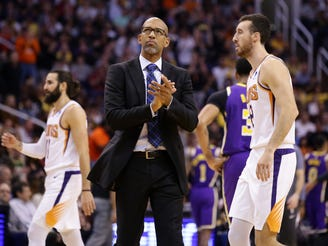 The Suns have made a lot of progress under new head coach Monty Williams.