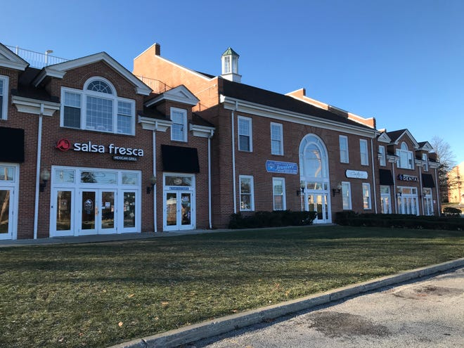The LaGrange Town Center will be the new home of the LaGrange Library when it moves next year.